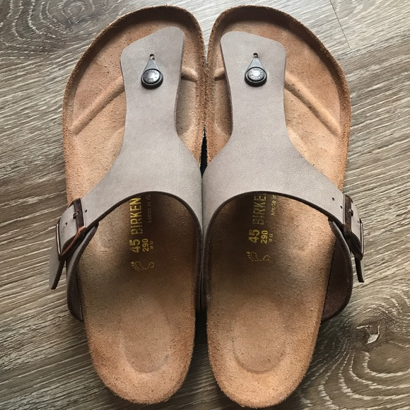 ebc56fb6e179 Birkenstock Other - Men s Birkenstock Size 45 12